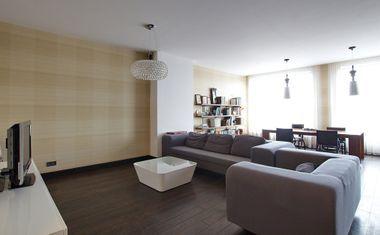 4Е-комнатная, 155.4 м²– 3