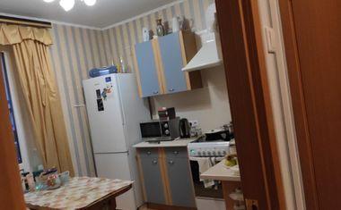 1-комнатная, 32.9 м²– 2