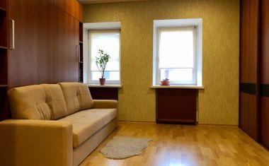 3-комнатная, 72.38 м²– 1