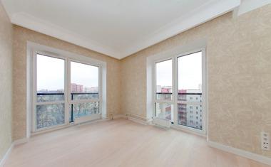 4-комнатная, 160.4 м²– 1