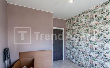 1-комнатная, 32.6 м²– 5