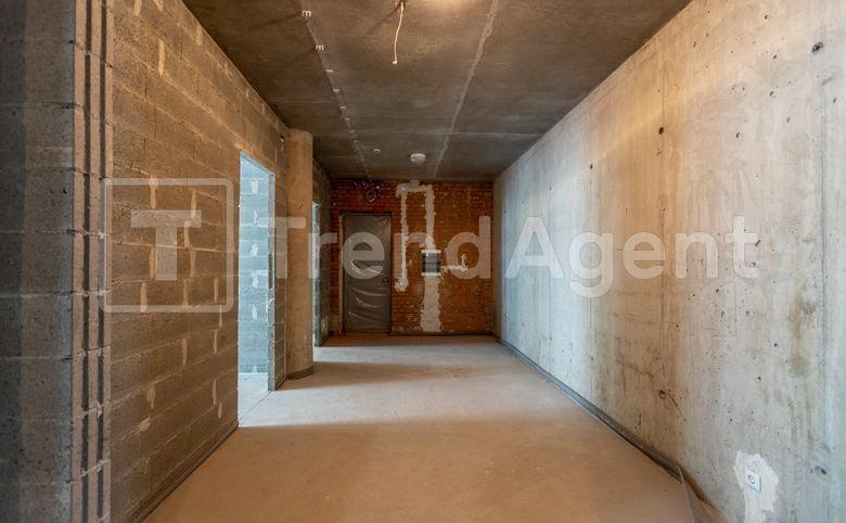 4Е-комнатная квартира, 108.3 м², 5 этаж – 3