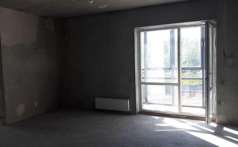 4Е-комнатная квартира, 67.6 м², 1 этаж – 1