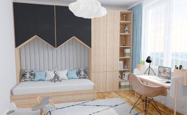 2Е-комнатная, 49.02 м²– 12