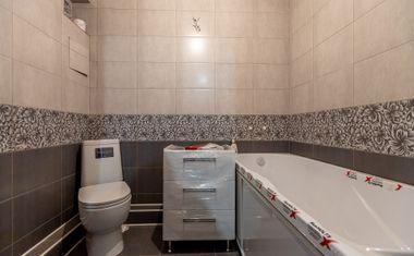 1-комнатная, 35.53 м²– 8