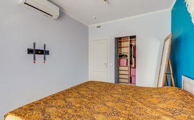 2-комнатная, 56.65 м²– 11