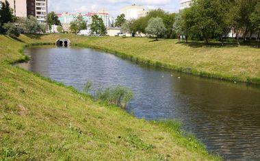 Река Новая