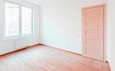 1-комнатная, 34.47 м²– 1
