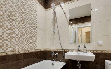 3Е-комнатная, 61.67 м²– 9