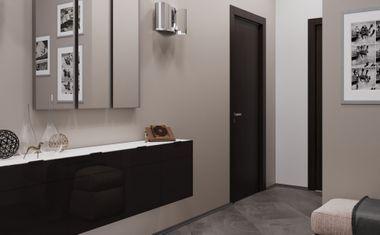 4Е-комнатная, 122.28 м²– 9