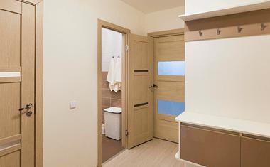 3Е-комнатная, 54.62 м²– 6