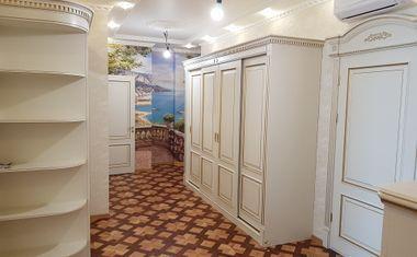 3-комнатная, 144.8 м²– 5