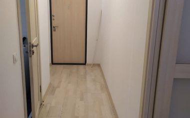 1-комнатная, 42.8 м²– 6