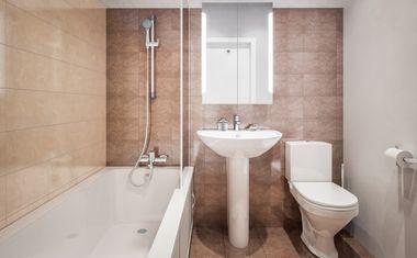 2-комнатная, 52.9 м²– 7