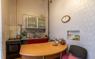 3-комнатная, 67.03 м²– 5