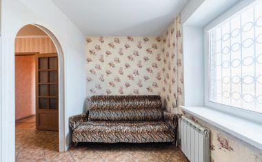 3-комнатная, 65.5 м²– 5