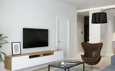 3Е-комнатная, 71.9 м²– 4