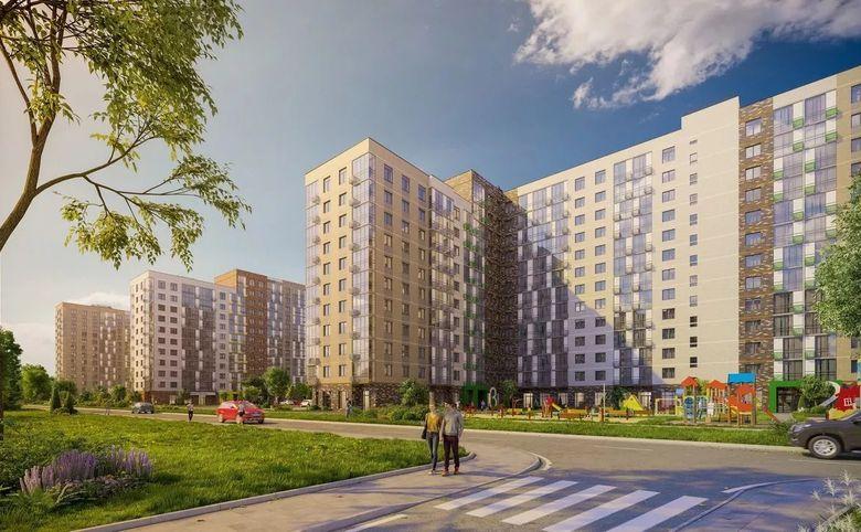 ЖК «Эко Видное 2.0 (ООО «Технологии в недвижимости»)» – 3