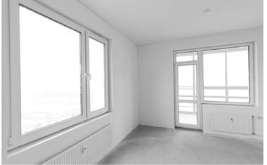 3Е-комнатная, 64.43 м²– 1