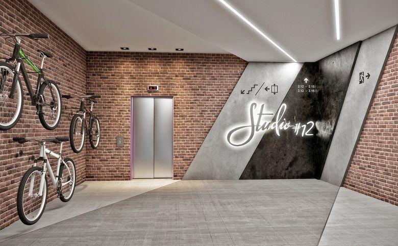 ЖК «Studio12» – 8