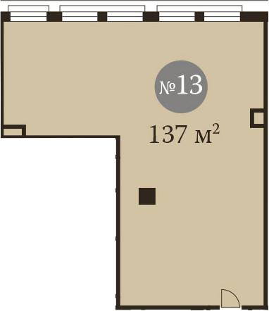 Своб. план., 137 м²