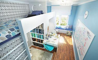 3Е-комнатная, 62.02 м²– 4