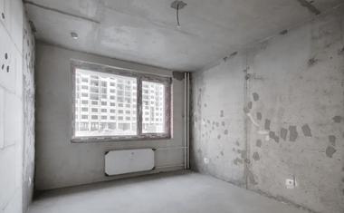 1-комнатная, 35.1 м²– 1