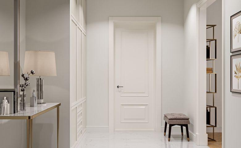 1-комнатная квартира, 37.1 м², 7 этаж – 12