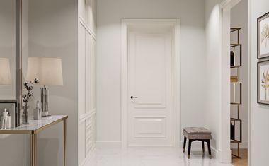 3Е-комнатная, 69.2 м²– 13