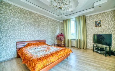 4-комнатная, 99.1 м²– 3