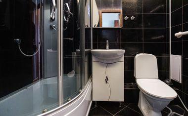 1-комнатная, 40.85 м²– 8