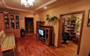 1-комнатная, 44.8 м²– 1