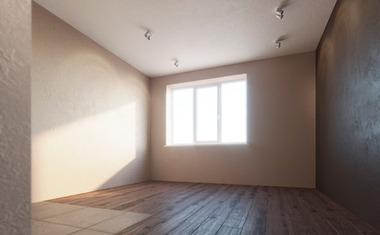 Студия, 26.62 м²– 5