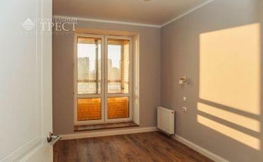 2Е-комнатная, 43.7 м²– 3