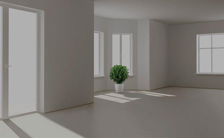 2Е-комнатная квартира, 37.98 м², 13 этаж – 1