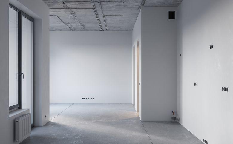 3-комнатная квартира, 80 м², 5 этаж – 1