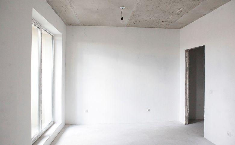 3Е-комнатная квартира, 120.64 м², 3 этаж – 4