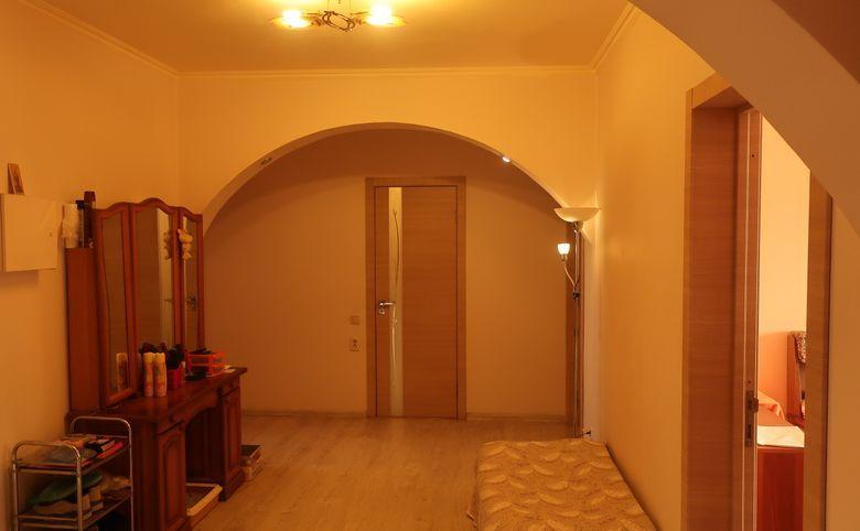 3-комнатная квартира, 103.7 м², 6 этаж – 7