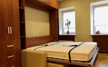 3-комнатная, 72.38 м²– 2