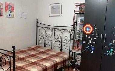 1-комнатная, 38 м²– 1