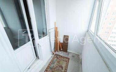 1-комнатная, 42.3 м²– 11