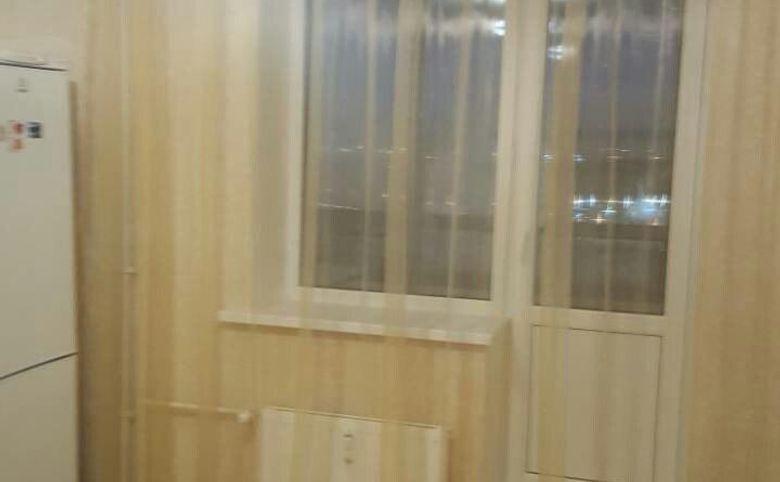 2Е-комнатная квартира, 39.4 м², 16 этаж – 3