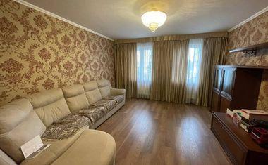 3-комнатная, 90.86 м²– 9