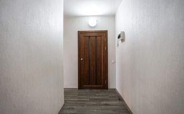 1-комнатная, 40.85 м²– 6