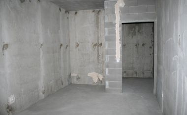 1-комнатная, 32.77 м²– 4