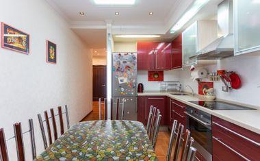 1-комнатная, 46.92 м²– 4