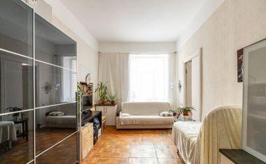 3-комнатная, 67.03 м²– 2