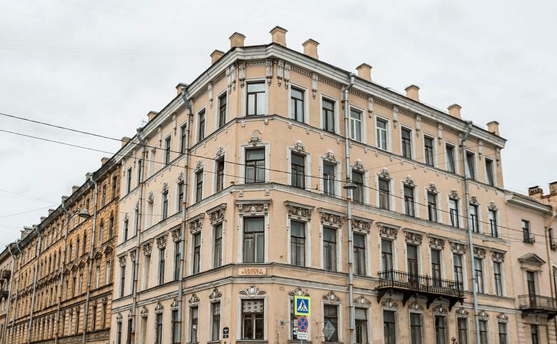 пр-кт Римского-Корсакова, 103– 1