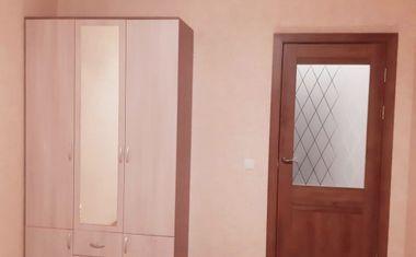 1-комнатная, 36.62 м²– 6