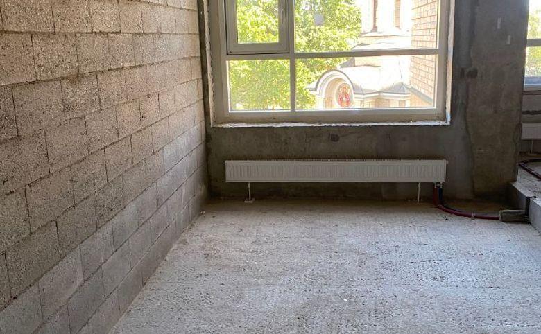 2Е-комнатная квартира, 40.44 м², 2 этаж – 2